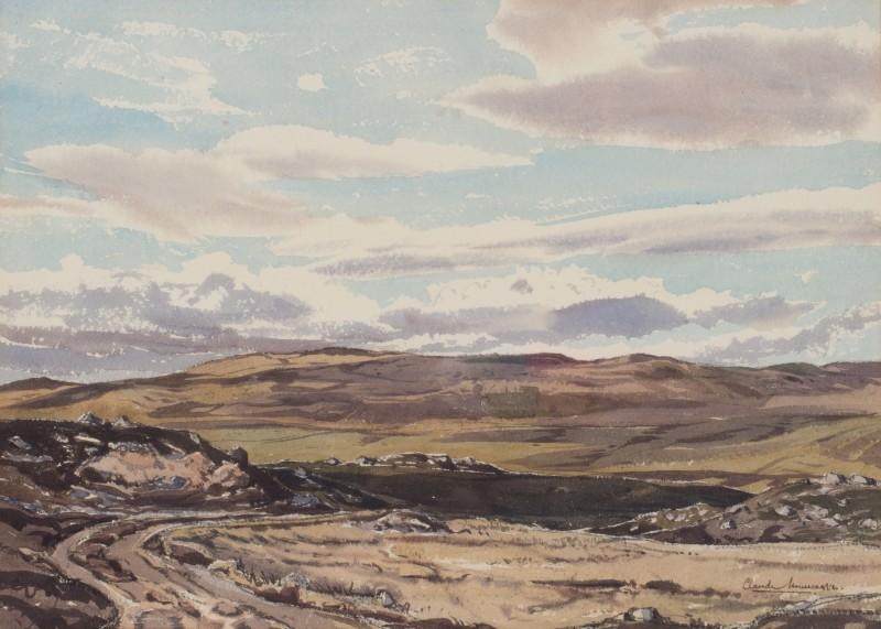 Glen Gelder, near Balmoral