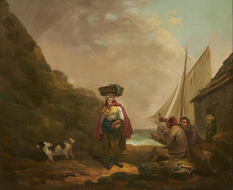The Fisherman's Toast