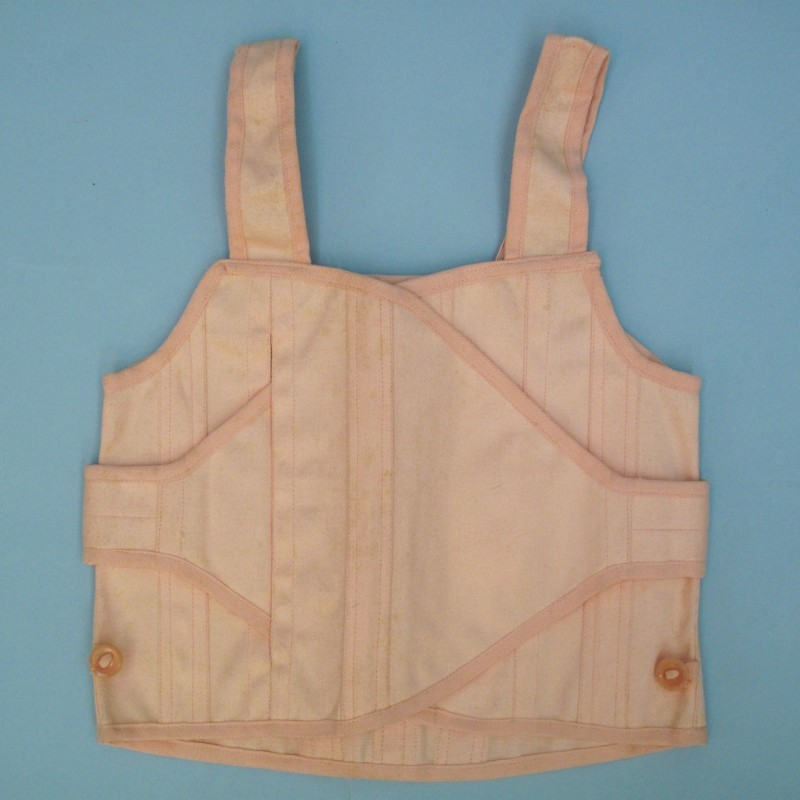 A functional Liberty bodice. In as new condition