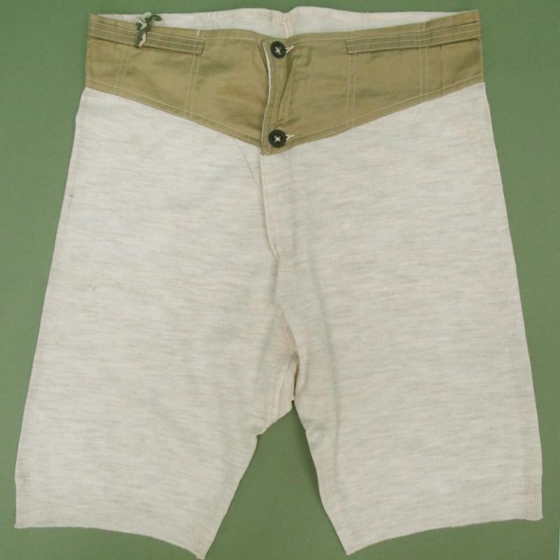 Turner & Jarvis Ltd 1941 GI underpants. Unused!