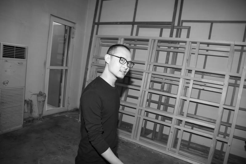 Photo: Fan Xi
