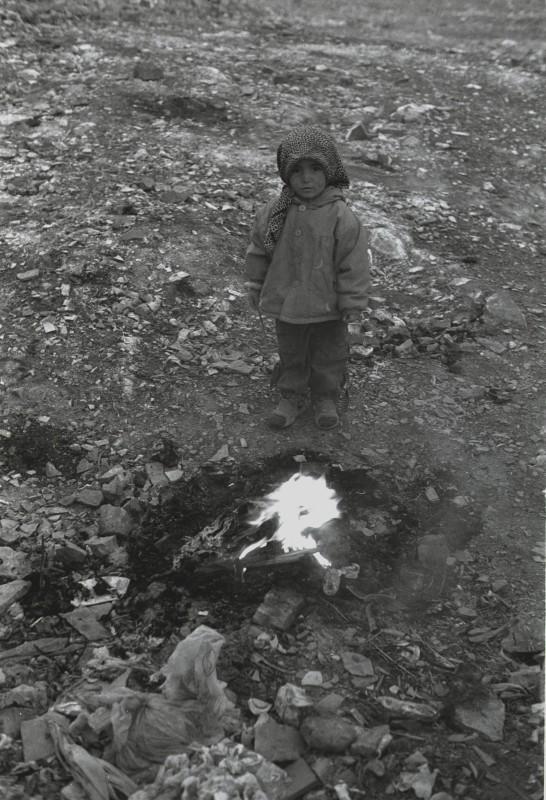 "田林 ""雅玛里克山的孩子们""系列 Tian Lin Children of Yamalike Mountain Series 2005-2009"