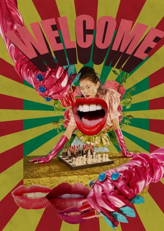 当代马戏团系列-小丑