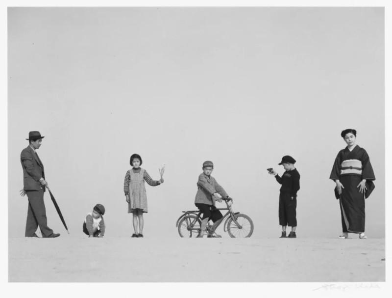 爸爸,妈妈和孩子们,1949 Papa, Mama and Children (1949)