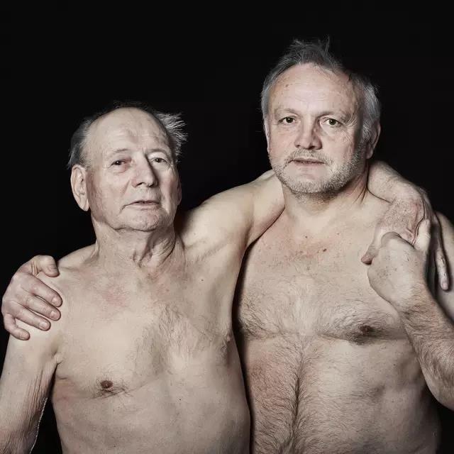 艾利奥和蒂汶 Erio et Diven,《父与子》Père et fils,法国 France,2011