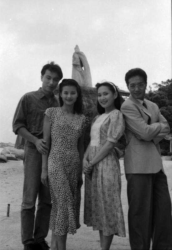 台湾电视连续剧《厦门新娘》主要演员