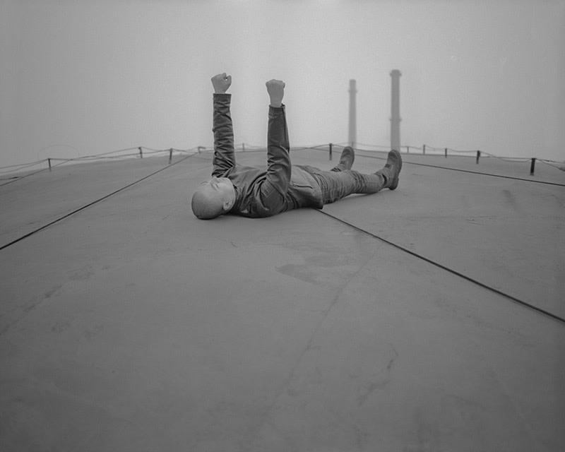 高鹏 《错觉》系列 Gao Peng Illusion series