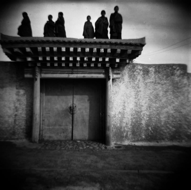 刘劲勋 《他方》系列 (2009-2011) Liu Jinxun From Other Places series (2009-2011)