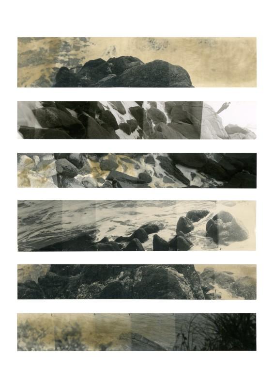 郑龙一海《原型观感》 Zheng Dragon Archetype 2011-2013