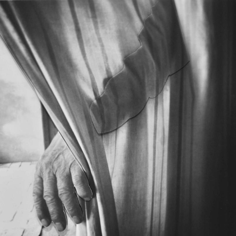 任卫星《无题》 Ren Weixing Untitled 2014