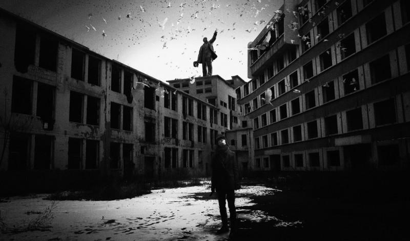 侯帅 《再见列宁》 Hou Shuai Goodbye Lenin 2013