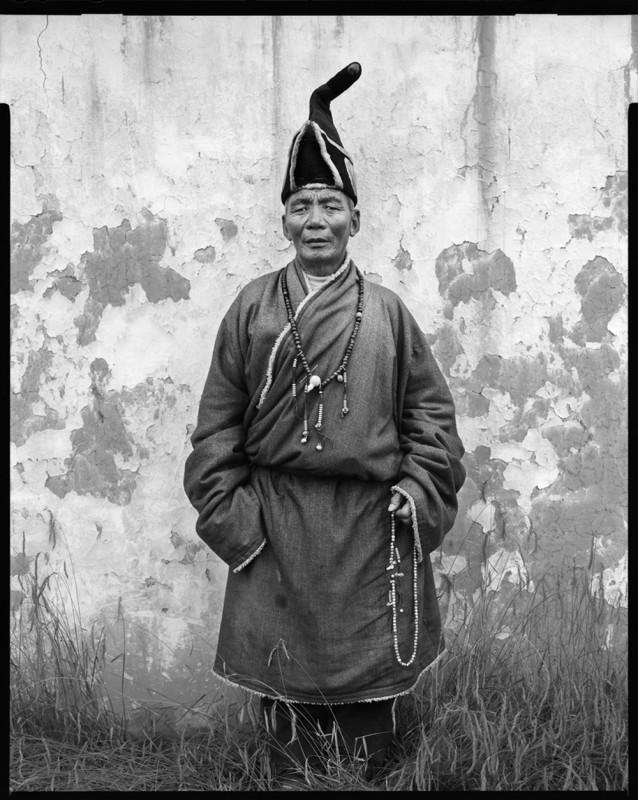 薛源《天葬師》 Xue Yuan Sky Burial Master 2012