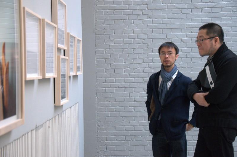 2013 Wang Huangsheng