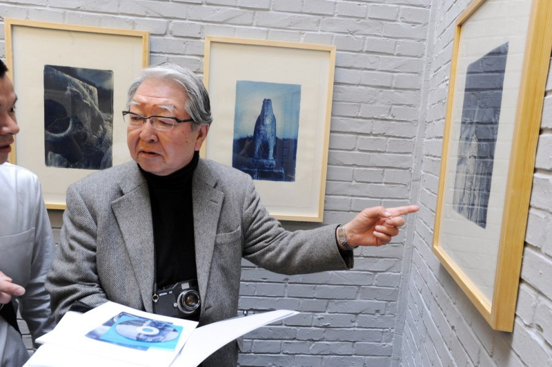 2011 Eiko Hosoe