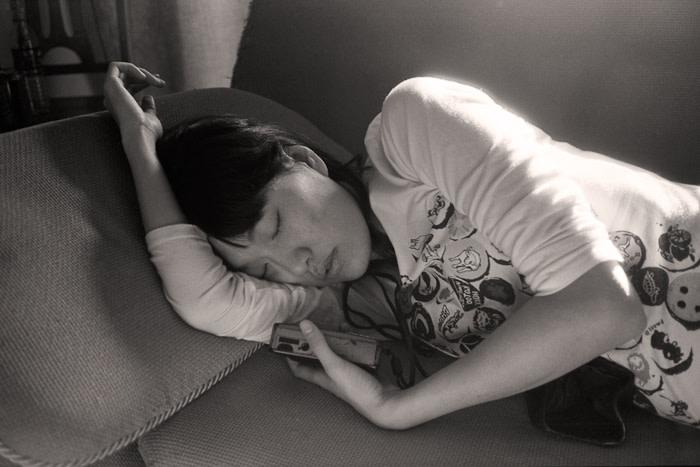 朱墨《空日》 Zhu Mo Empty Days 2011