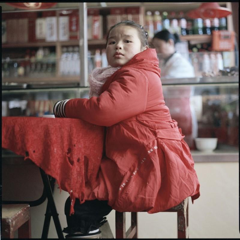 骆丹 Luo Dan