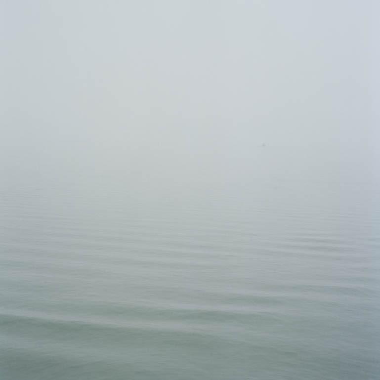 刘珂 《平湖》 Liu Ke Still Lake 2007-2009