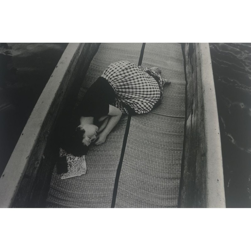 感伤之旅 Sentimental journey,1971,荒木经惟 Nobuyoshi Araki.jpg
