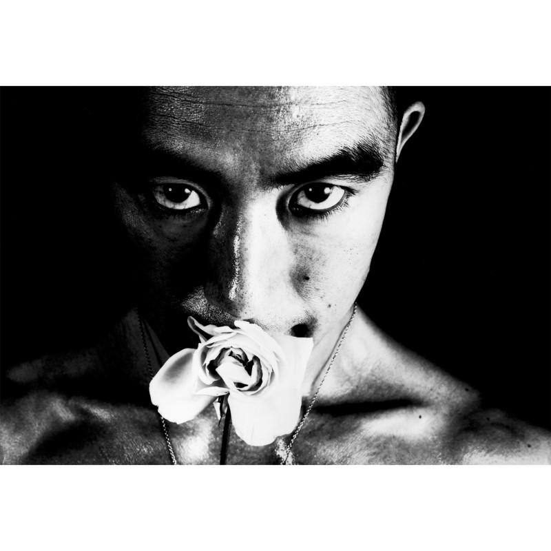 Ordeal By Roses 32 Eikoh Hosoe