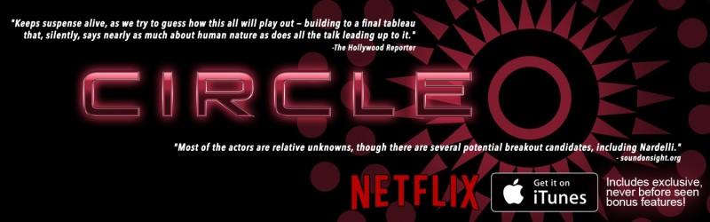 Tim Nardelli, Circle Email Banner, 2015