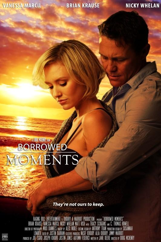 Tim Nardelli, Borrowed Moments, 2014