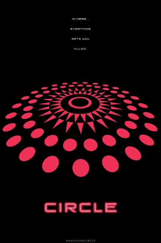 Tim Nardelli, Circle Teaser, 2014