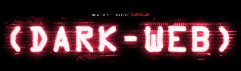 Tim Nardelli, [Dark/Web] Logo With Credit, 2016