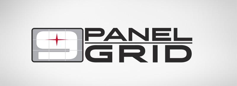 Tim Nardelli, 9 Panel Grid, 2016