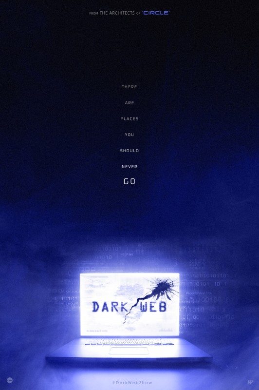 Tim Nardelli, [Dark/Web] Teaser, 2017