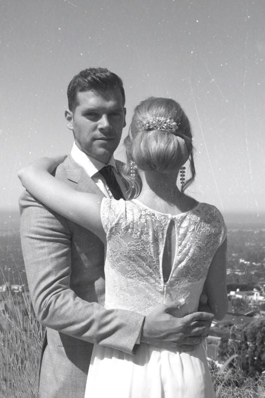 Tim Nardelli, Wedding Photo, 2017