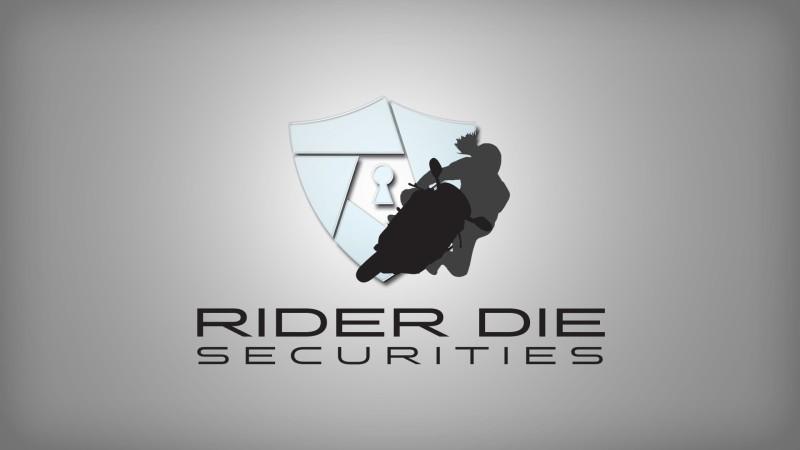 Tim Nardelli, Rider Die Security, 2017