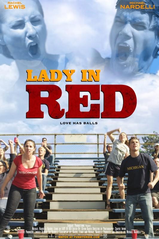 Tim Nardelli, Lady In Red, 2011