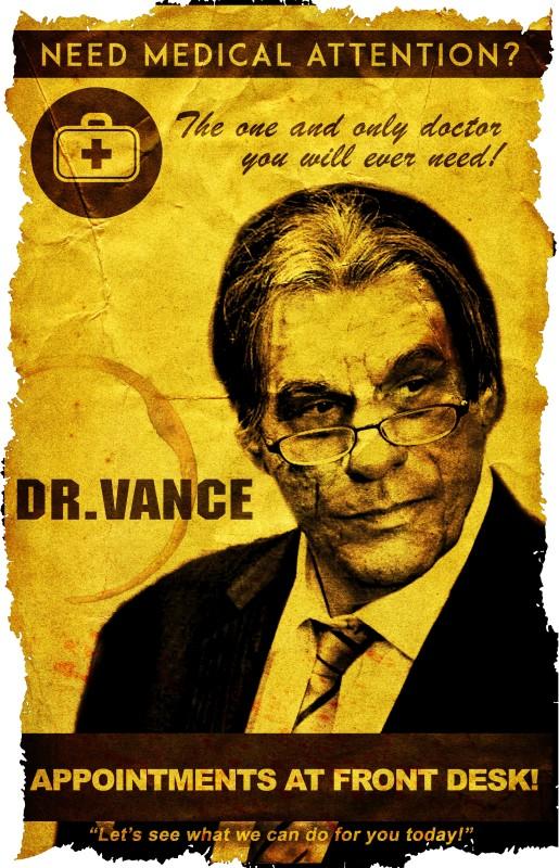 Tim Nardelli, Dr. Vance AD, 2017