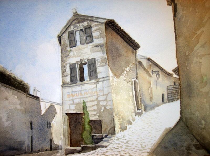 Tim Nardelli, Boulangerie, 2009