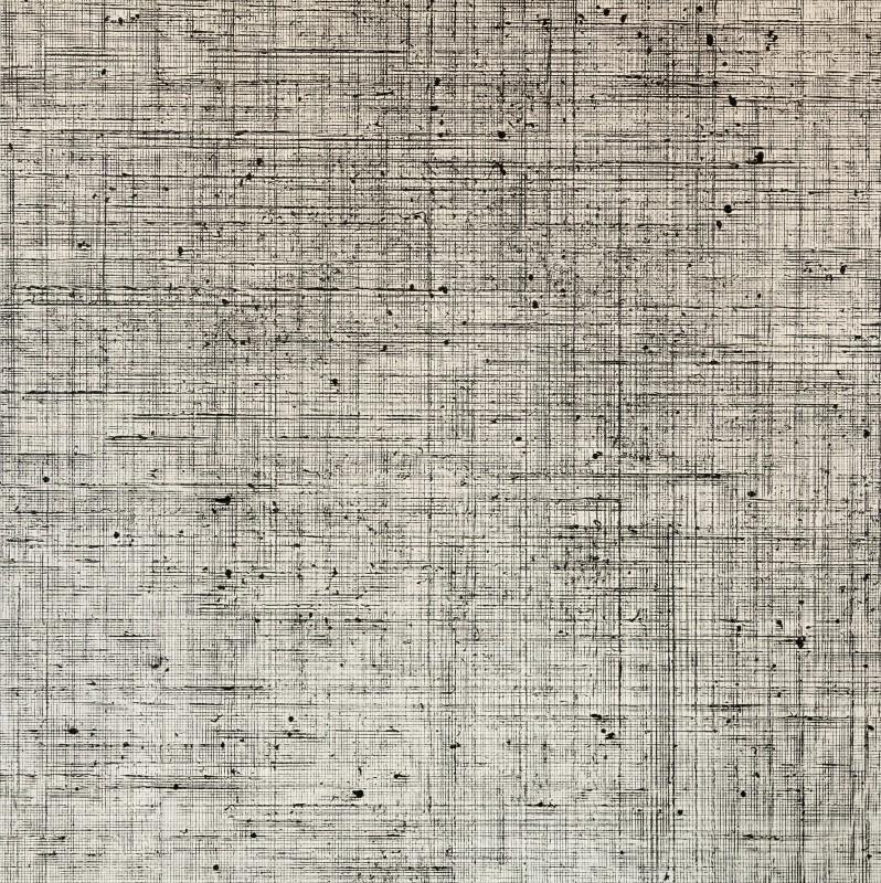 G.T. Pellizzi, White Noise (Figure 2), 2019
