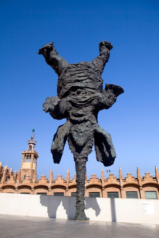 Barcelona, 2010