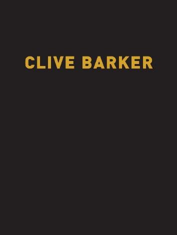 Clive Barker Crossroads
