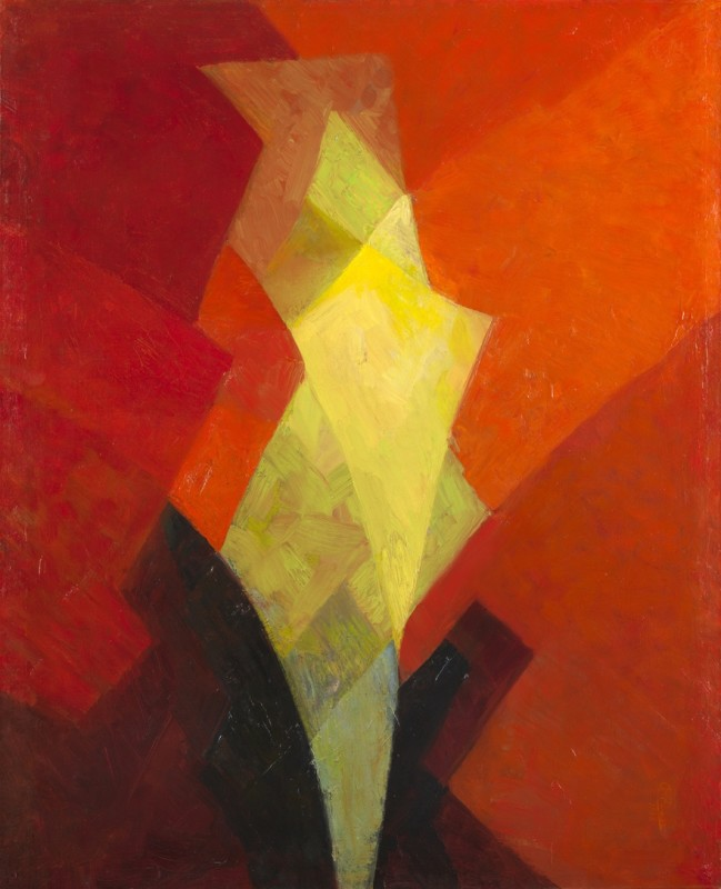 Joseph Lacasse Abstraction Explained