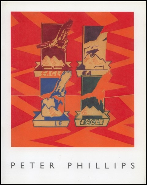 Peter Phillips Pop 1959-1976