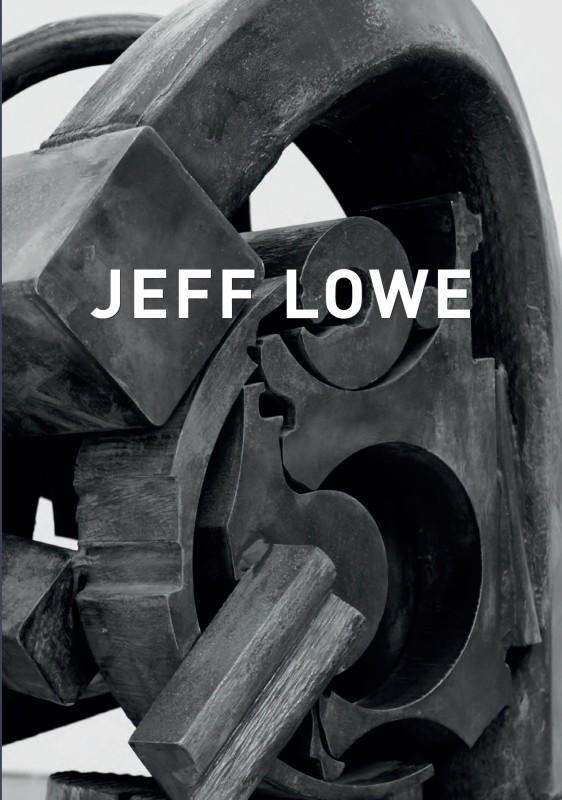 Jeff Lowe, Sculptures 1980-82