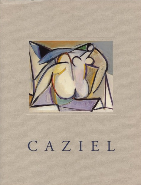 Caziel Paintings from 1935-1949