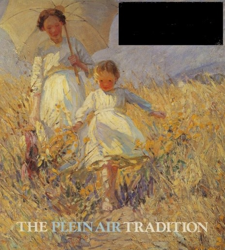 The Plein Air Tradition