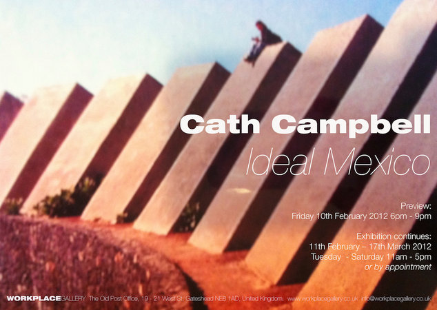 Cath Campbell: Ideal Mexico
