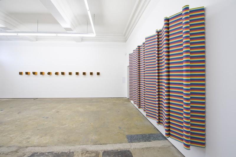 Jacob Dahlgren: colour-time-structure