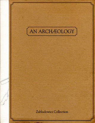 An Archaeology