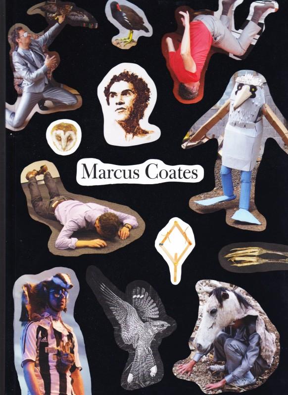 Marcus Coates