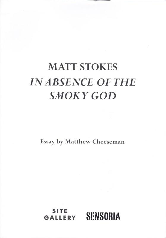 Matt Stokes