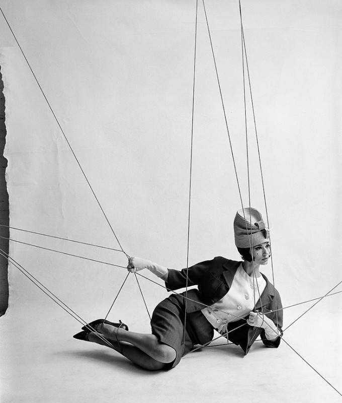 MELVIN SOKOLSKY, SIMONE, STRINGS, NEW YORK, 1961