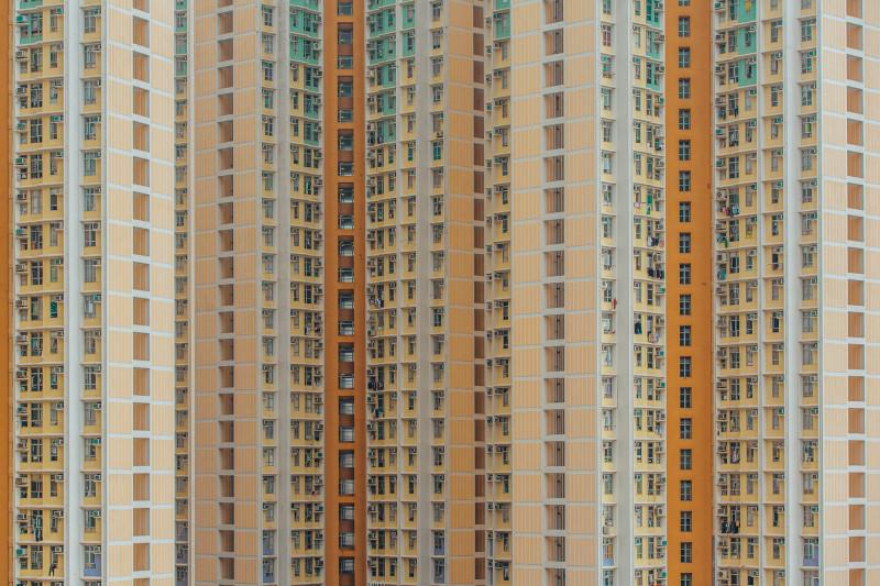 BEN THOMAS, CHROMA I, LIT, HONG KONG, CHINA, 2015