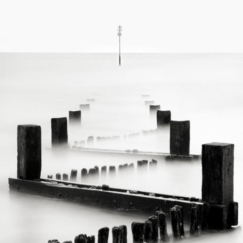 Paul Coghlin, SENTINEL, FROM THE OCEAN SERIES, 2010